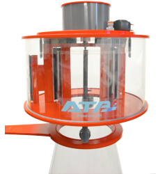 ATB Automatic pot cleaning for Super Size or Giga Size