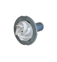 Spare impellers for return pumps
