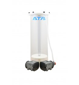 Automatic Zeolite filter Super size