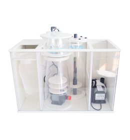 BioBox sump Atypical 500 x 500 x 350