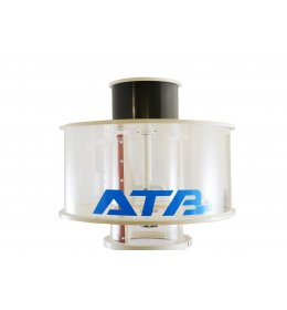 ATB Automatic pot cleaning for Super, Super Deluxe, Giga, Giga Deluxe
